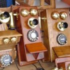 MUSEUM OF TELEPHONE HISTORY TO PARTICIPATE IN 'EXTERNAL VALUES' ANTIQUES EXHIBITION
