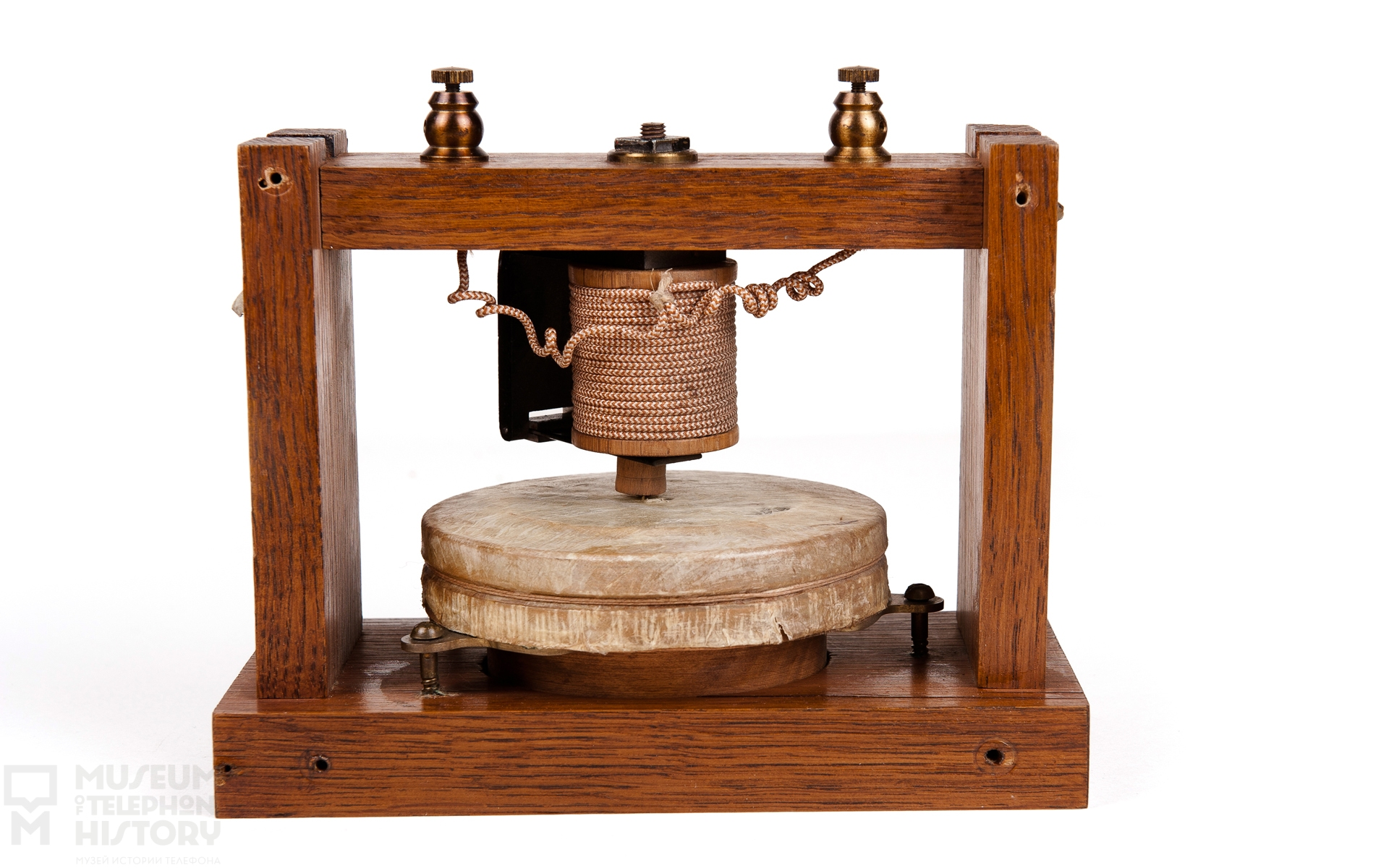 Bell`s telephone