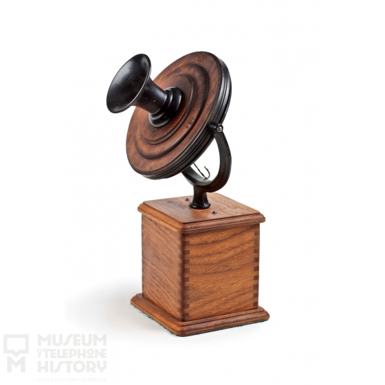Acoustic Telephone Device