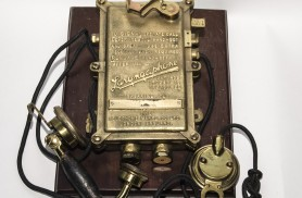 Telephone History Museum collection continues to grow thanks to exclusive new exhibits
