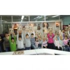 Moscow School Children choose the Telephone History Museum as one of their favorites